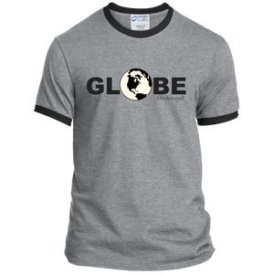 Globe Mastercraft Port & Co. Ringer Tee
