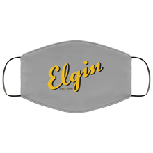 Elgin Boats FMA Face Mask by Retro Boater