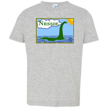 Quinn Nessie 3321 Rabbit Skins Toddler Jersey T-Shirt