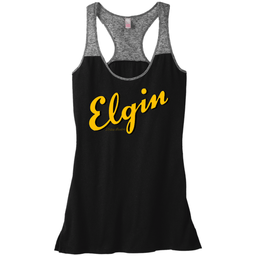 Elgin Boats DT265 District Junior Varsity Tank
