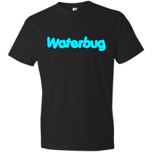 Waterbug Anvil Youth Lightweight T-Shirt 4.5 oz