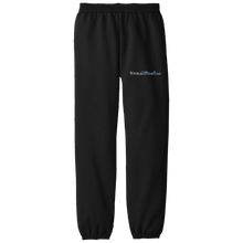 Muscle Boater PC90YP Port & Co. Youth Fleece Pants