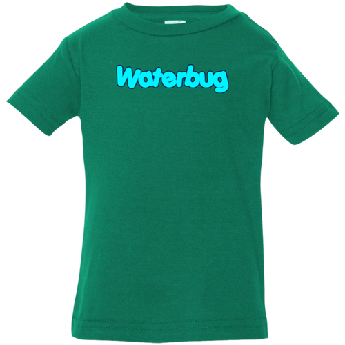 Waterbug Rabbit Skins Infant Jersey T-Shirt