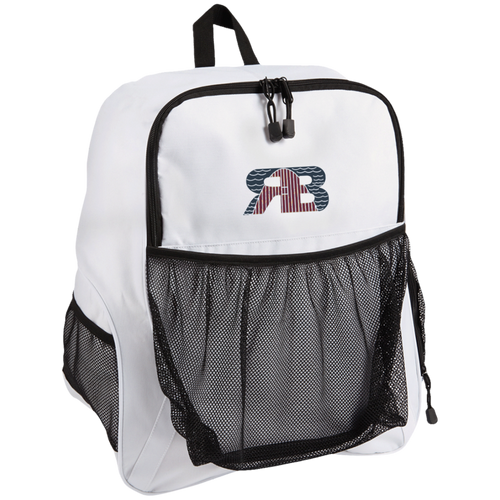 Retro Boater Logo TT104 Team 365 Equipment Bag