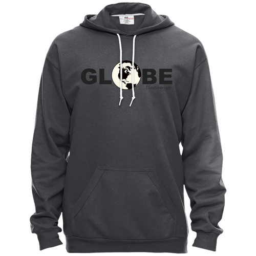 Globe Mastercraft Anvil Pullover Hooded Fleece