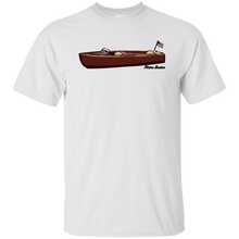 Vintage Chris Craft Utility G200 Gildan Ultra Cotton T-Shirt