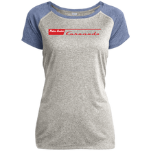 Century Coronado LST362 Sport-Tek Ladies Heather on Heather Performance T-Shirt