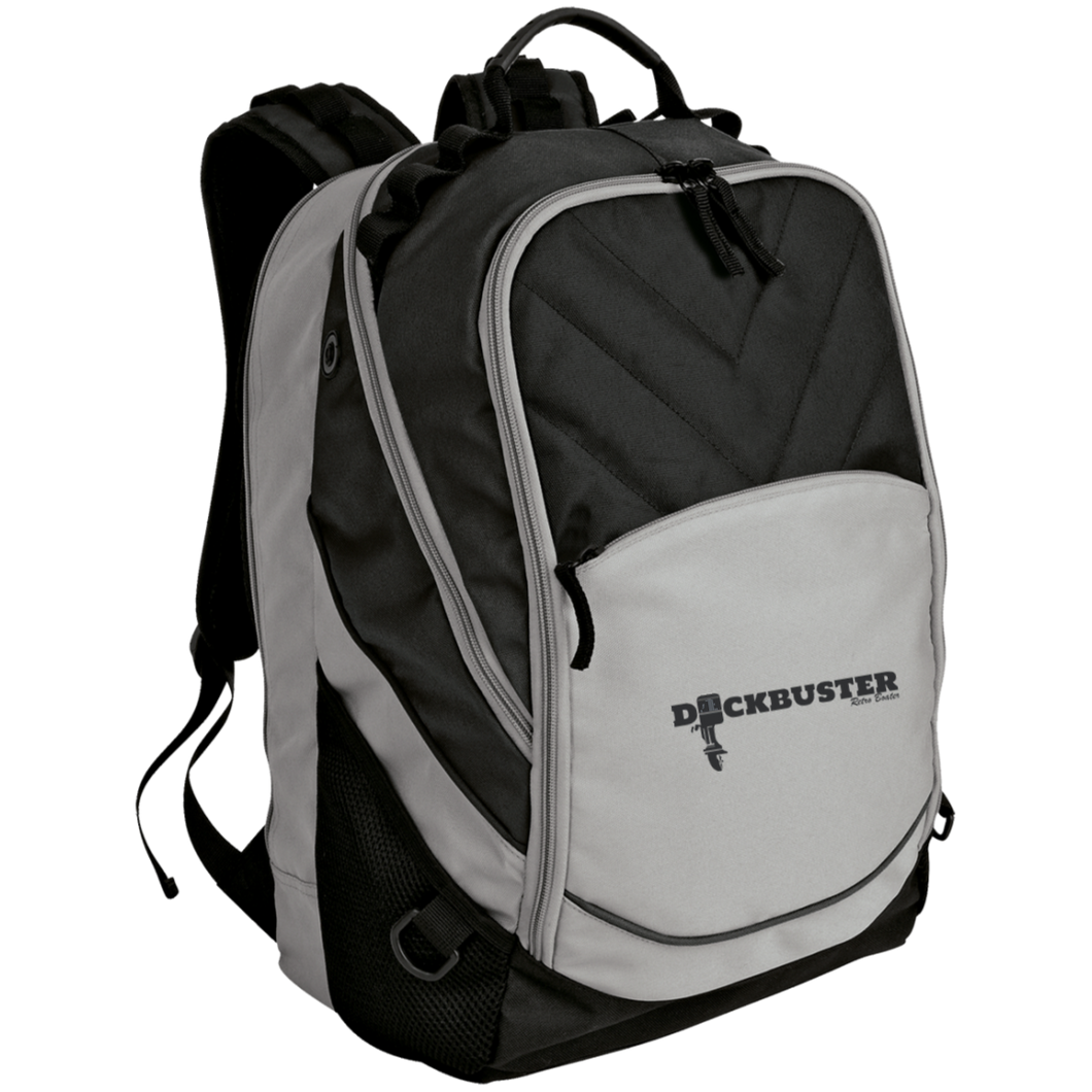 Dock Buster BG100 Port Authority Laptop Computer Backpack