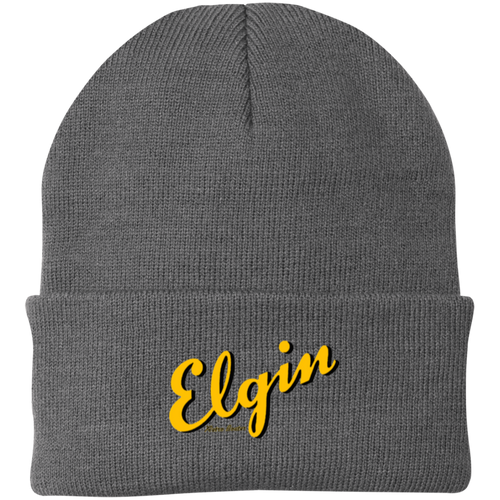 Elgin Boats CP90 Port Authority Knit Cap