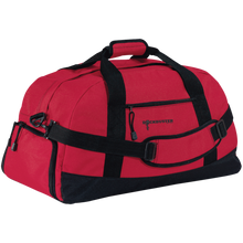 Dock Buster BG980 Port & Co. Basic Large-Sized Duffel Bag