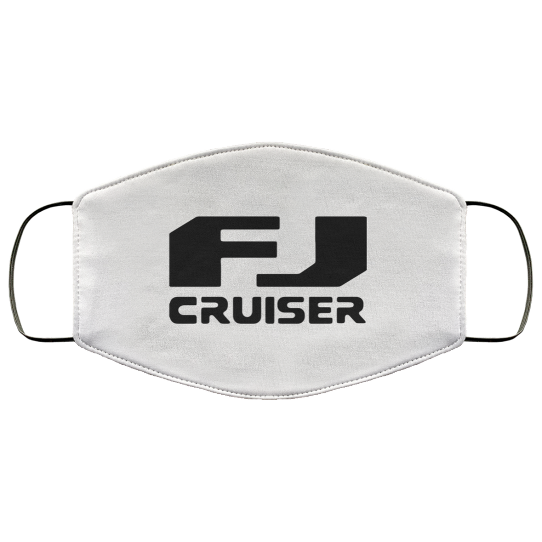 FJ Cruiser FMA Face Mask