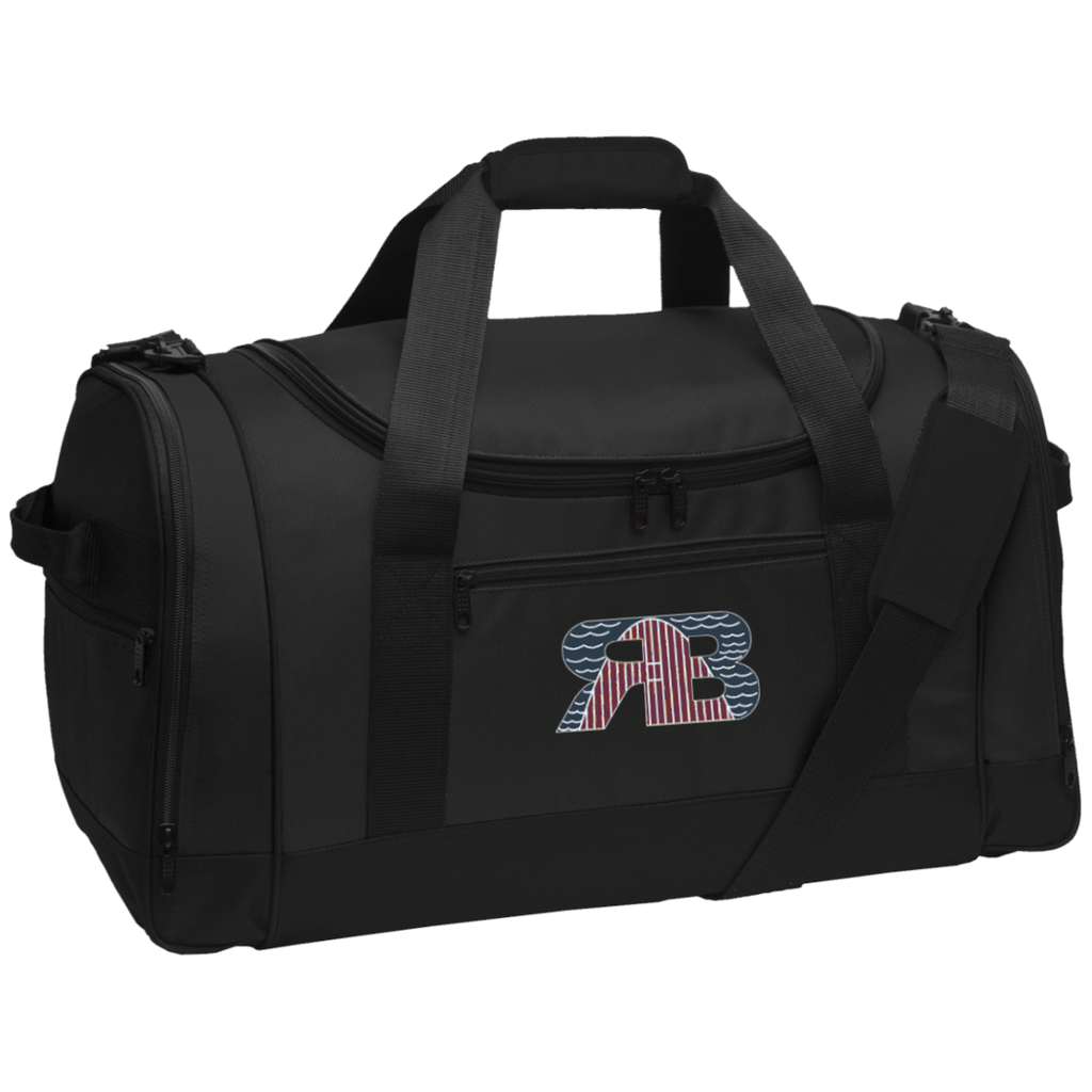 Retro Boater BG800 Port Authority Sports Duffel