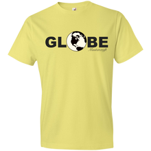 Globe Mastercraft by Retro Boater Anvil Lightweight T-Shirt 4.5 oz