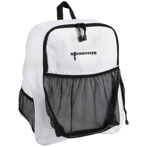 Dock Buster TT104 Team 365 Equipment Bag