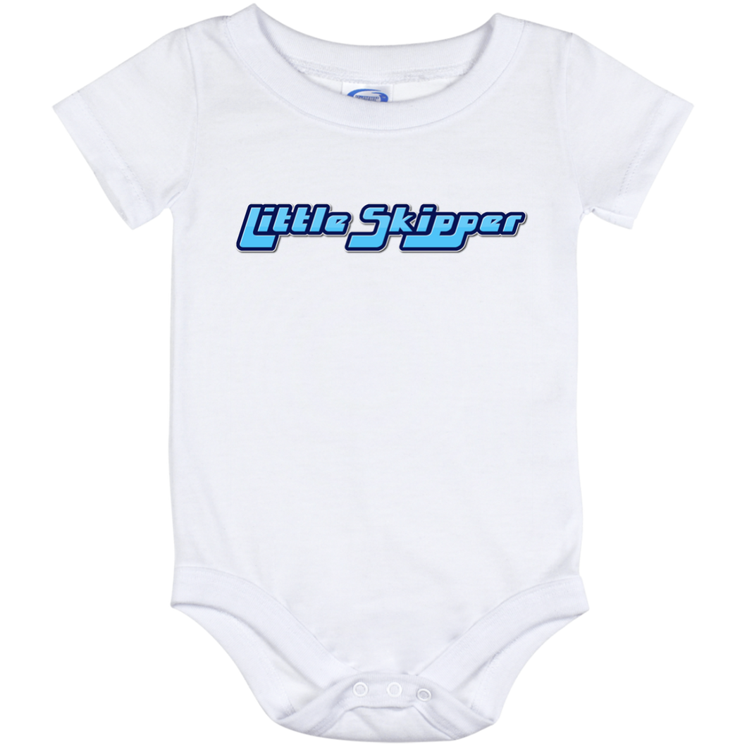 Little Skipper Baby Onesie 12 Month