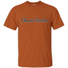 Classic Boater G200 Gildan Ultra Cotton T-Shirt