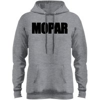 Mopar Dodge Plymouth PC78H Port & Co. Core Fleece Pullover Hoodie by SpeedTiques