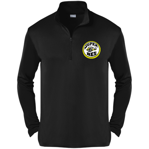 Late 60s Vintage Dodge Super Bee Competitor 1/4-Zip Pullover