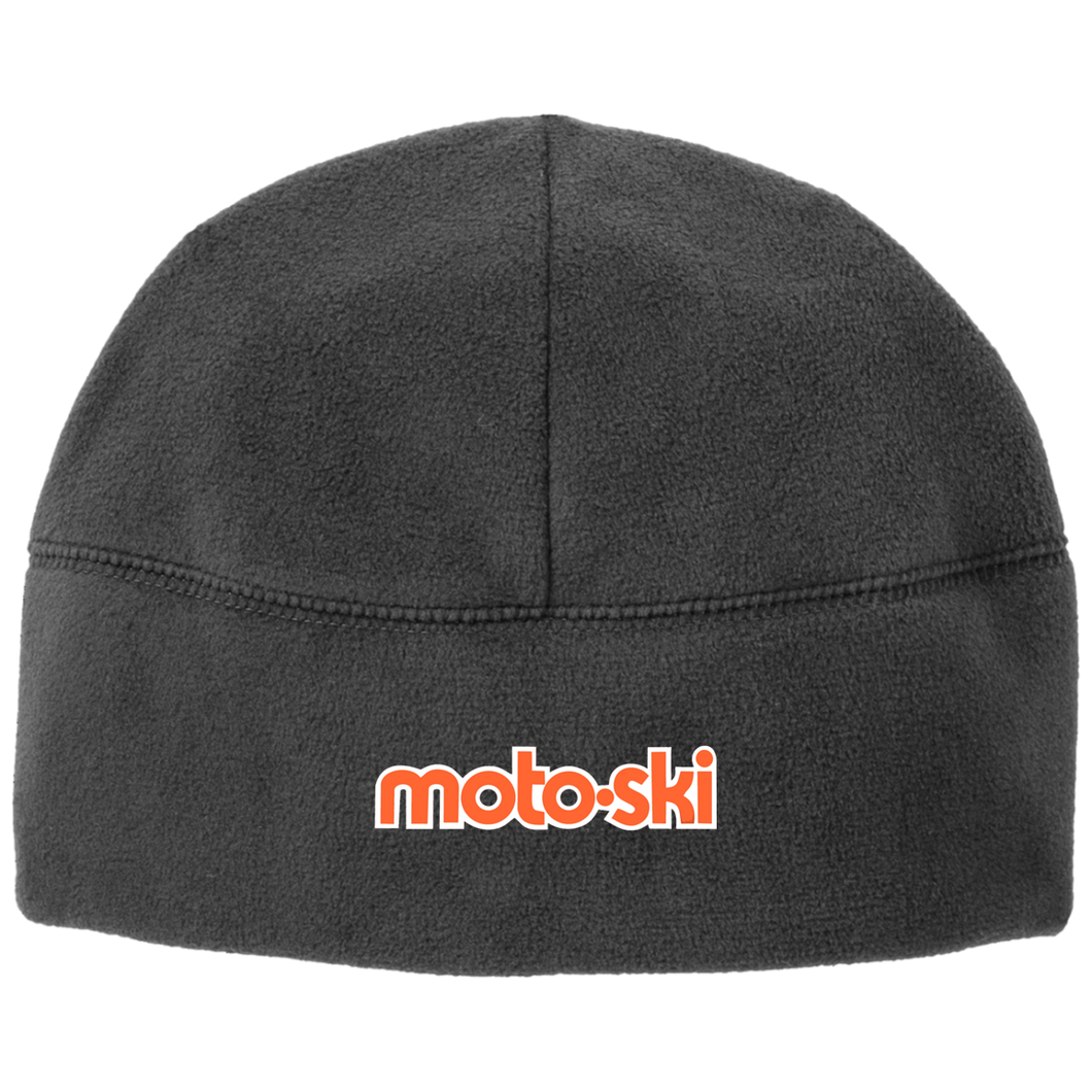 Moto-Ski  Port Authority Fleece Beanie