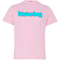 Waterbug 6101 LAT Youth Jersey T-Shirt