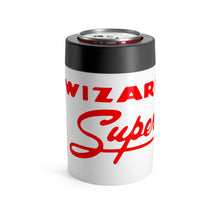 Wizard Super 5 Can Holder by Retro Boater