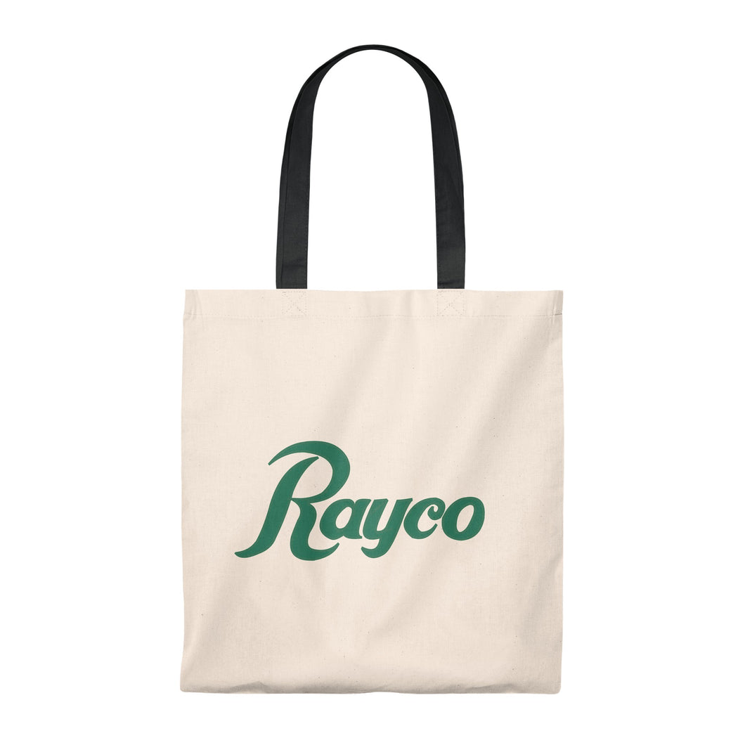 Rayco by Woodies Restorations Tote