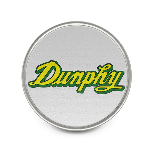 Dunphy Metal Pin by Classic Boater