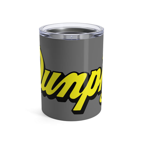 Dunphy Boats Tumbler 10oz by Retro Boater