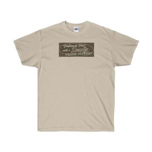 Fishing is Fun in a Dunphy by Retro Boater Unisex Ultra Cotton Tee
