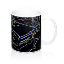 GTO Judge Mug 11oz by SpeedTiques