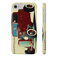 1932 Ford Coupe Hot Rod Case Mate Slim Phone Cases