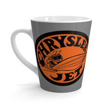Chrysler Jet Latte mug by Retro Boater