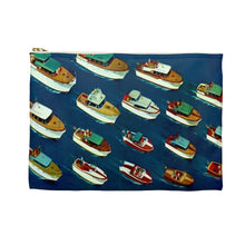Vintage Chris Craft Accessory Pouch by Retro Boater