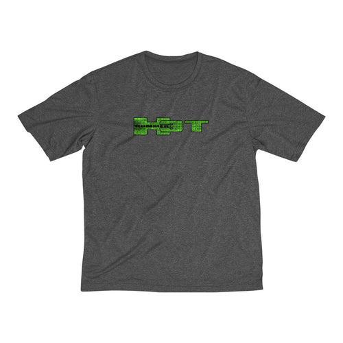 Hummer H3T Alpha Men's Heather Dri-Fit Tee by SpeedTiques