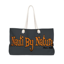 Nauti by Nature Weekender Bag by Retro Boater