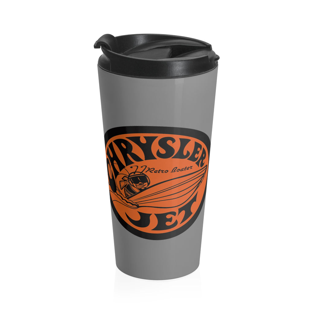Chrysler Jet by Retro Boater Travel Mug