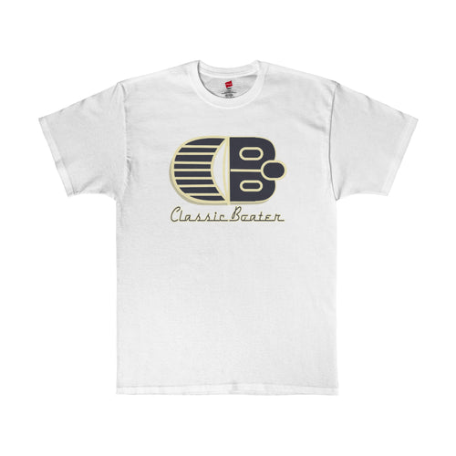 Classic Boater Logo T-shirt