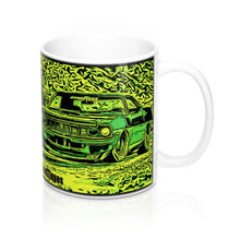 1971 Plymouth Cuda Mugs by Speedtiques