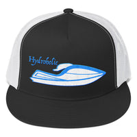 1991 Jet Ski Stand-up by Hydroholic Trucker Cap