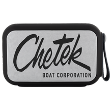 Chetek Boat Corporation Bluetooth Speaker by Retro Boater