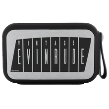 Vintage Evinrude Designed Bluetooth Speaker by Retro Boater