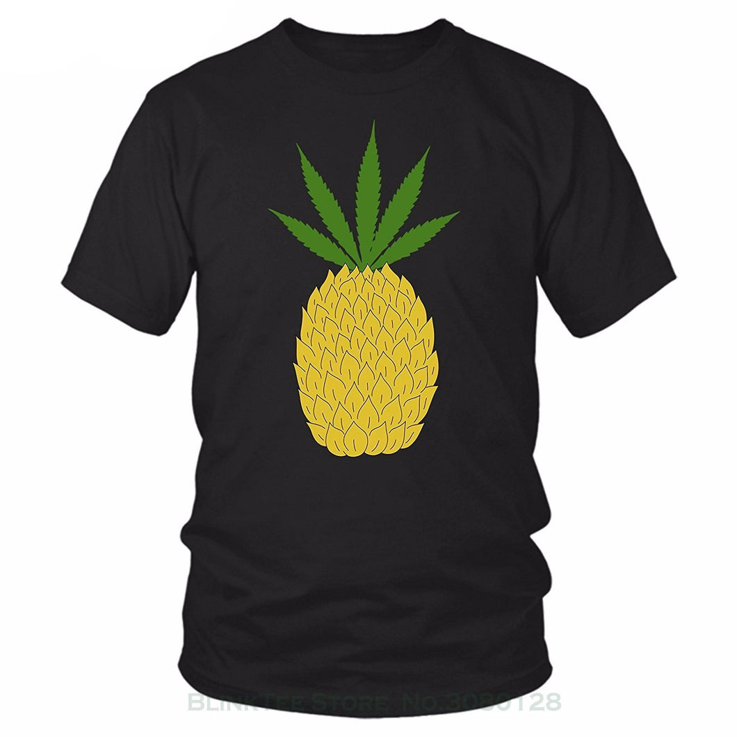 Oahu Pineapple Tee