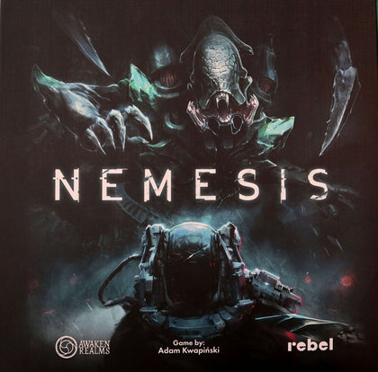 Nemesis (Box Damage)