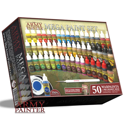 Warpaints: Mega Paint Set