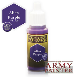 Warpaints: Alien Purple 18ml