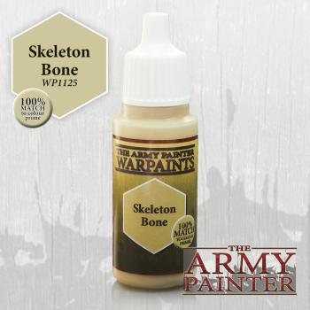 Warpaints: Skeleton Bone 18ml