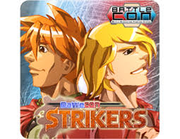 BattleCON: Strikers Expansion
