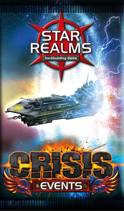 Star Realms: Crisis – Events Expansion