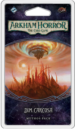 Arkham Horror: The Card Game - Dim Carcosa Pack