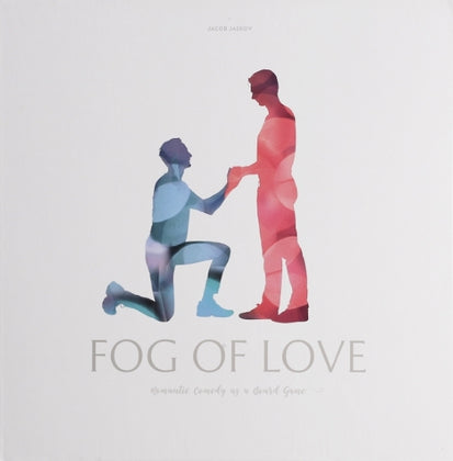Fog of Love (Men Cover)